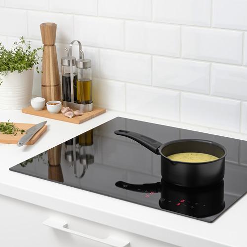 HEMLAGAD - 平底鍋, 黑色 | IKEA 香港及澳門 - PE763805_S4