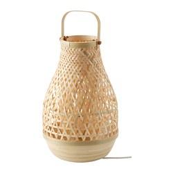 MISTERHULT - table lamp, bamboo | IKEA Hong Kong and Macau - PE763807_S3