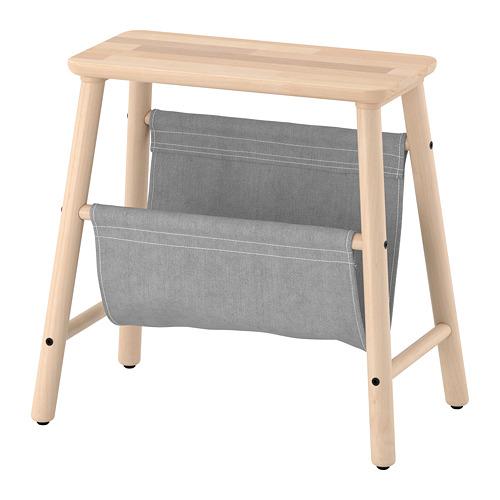VILTO - storage stool, birch | IKEA Hong Kong and Macau - PE673308_S4
