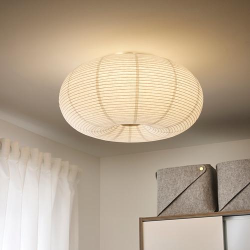 RISBYN - LED天花燈, 白色 | IKEA 香港及澳門 - PE763852_S4