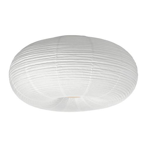 RISBYN - LED天花燈, 白色 | IKEA 香港及澳門 - PE763851_S4