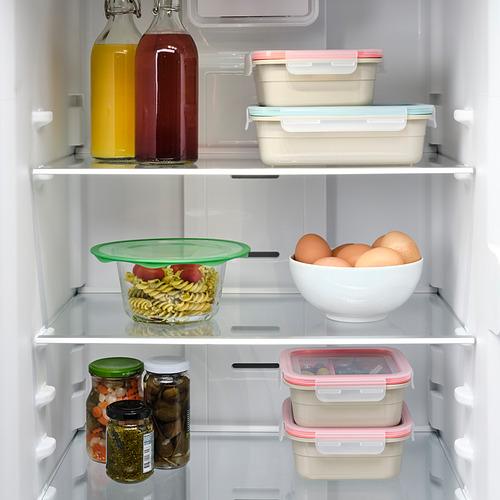 SKVIMPA - food cover in frame, 矽膠 | IKEA 香港及澳門 - PE818400_S4