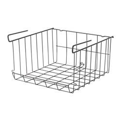 OBSERVATÖR - clip-on basket, grey-brown | IKEA Hong Kong and Macau - PE560480_S3