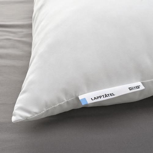 LAPPTÅTEL 枕頭,低枕