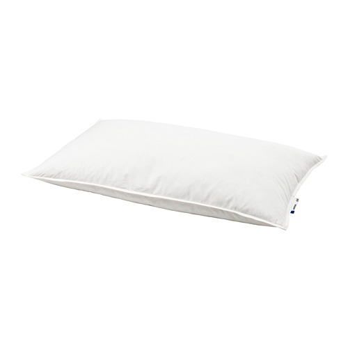 LUNDTRAV - 枕頭,高枕   IKEA 香港及澳門 - PE763908_S4