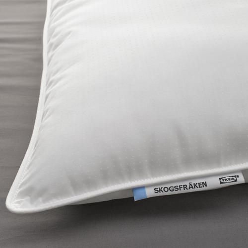 SKOGSFRÄKEN - 枕頭,低枕   IKEA 香港及澳門 - PE763918_S4