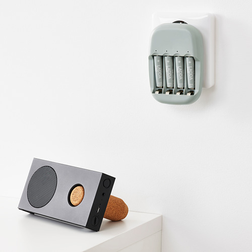 LADDA - 充電池 | IKEA 香港及澳門 - PE818424_S4