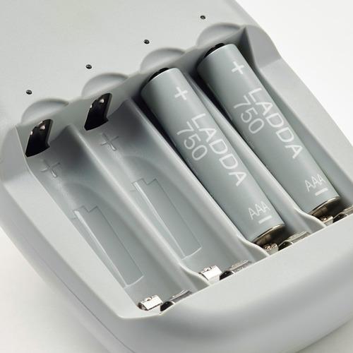 LADDA - 充電池 | IKEA 香港及澳門 - PE818425_S4