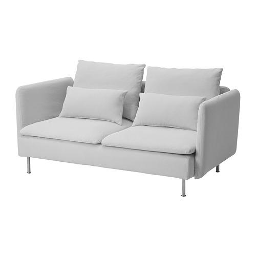 SÖDERHAMN - compact 3-seat sofa, Finnsta white | IKEA Hong Kong and Macau - PE818434_S4