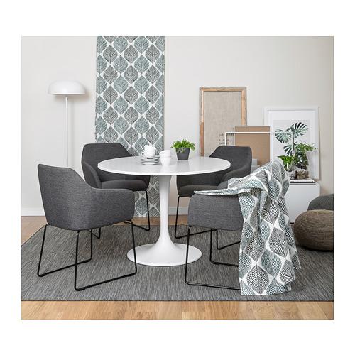 TOSSBERG - chair, metal black/grey   IKEA Hong Kong and Macau - PE722941_S4