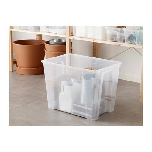 SAMLA - 65 litres box | IKEA Hong Kong and Macau - PE623615_S4