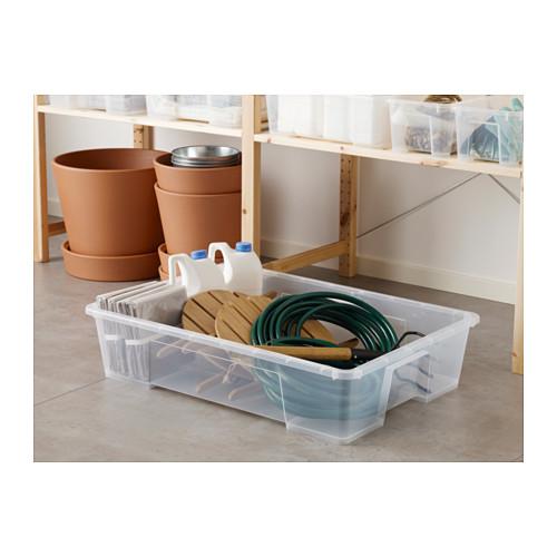 SAMLA - 55 litres box | IKEA Hong Kong and Macau - PE623614_S4