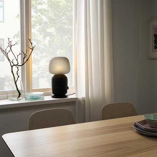SYMFONISK 座檯燈連Wi-Fi喇叭