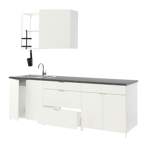 ENHET - 廚房, 白色 | IKEA 香港及澳門 - PE818478_S4