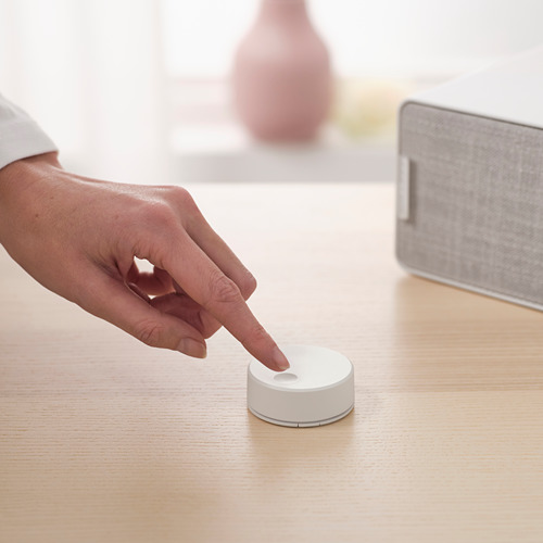 SYMFONISK - 聲音遙控器, 白色   IKEA 香港及澳門 - PE723042_S4