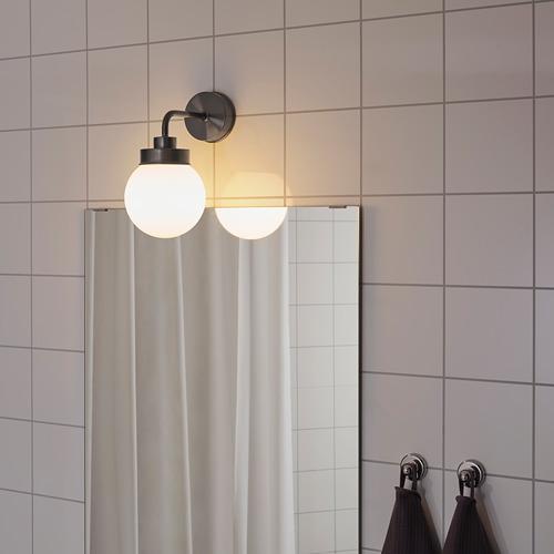 FRIHULT - 壁燈, 黑色 | IKEA 香港及澳門 - PE723035_S4