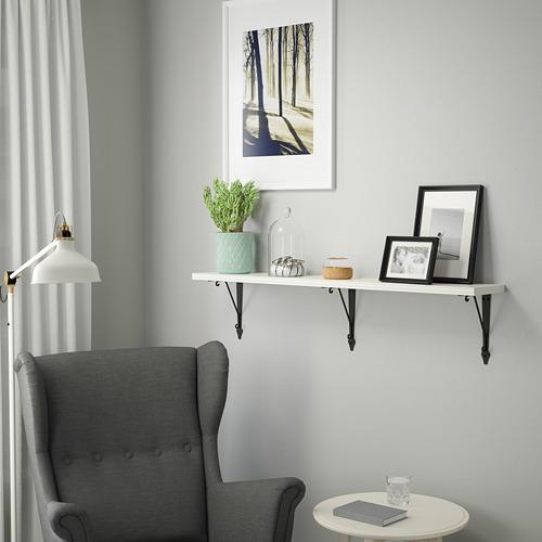 KROKSHULT/BERGSHULT wall shelf