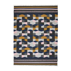TÅRBÄK - rug, flatwoven, handmade/multicolour | IKEA Hong Kong and Macau - PE673432_S3