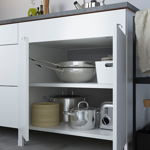 ENHET - 廚房, 白色 | IKEA 香港及澳門 - PE818586_S4