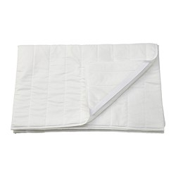 LUDDROS - mattress protector, single | IKEA Hong Kong and Macau - PE764184_S3