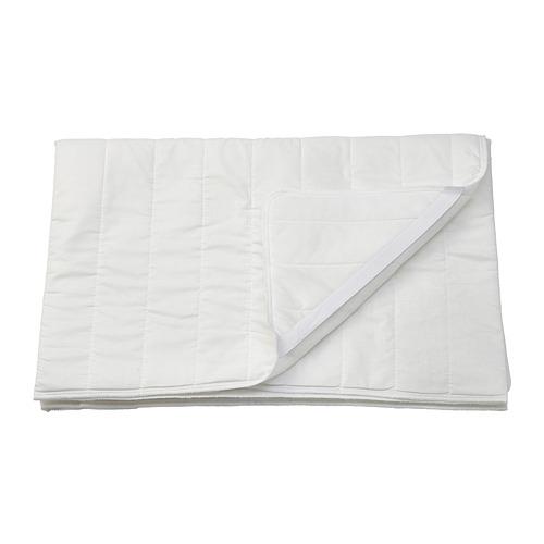 LUDDROS - 雙人床褥保護套 | IKEA 香港及澳門 - PE764184_S4