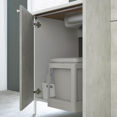 ENHET - 廚房, 仿混凝土 | IKEA 香港及澳門 - PE818616_S4