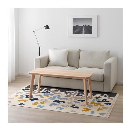 VIDEBÄK - 平織地氈, 手製/彩色   IKEA 香港及澳門 - PE673582_S4