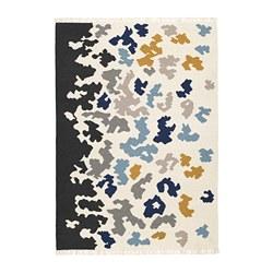 VIDEBÄK - rug, flatwoven, handmade/multicolour | IKEA Hong Kong and Macau - PE673584_S3