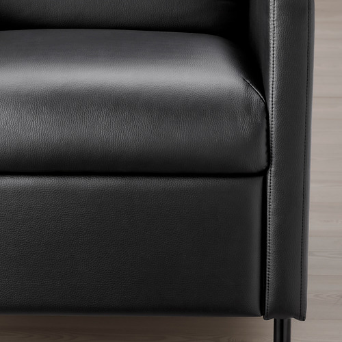 GISTAD - recliner, Bomstad black | IKEA Hong Kong and Macau - PE764200_S4