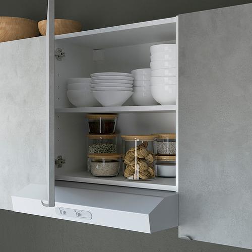 ENHET - 廚房, 仿混凝土   IKEA 香港及澳門 - PE818724_S4