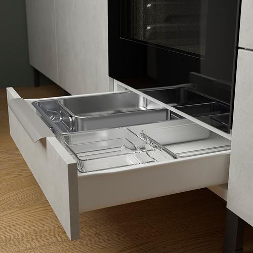 ENHET - 廚房, 仿混凝土   IKEA 香港及澳門 - PE818727_S4