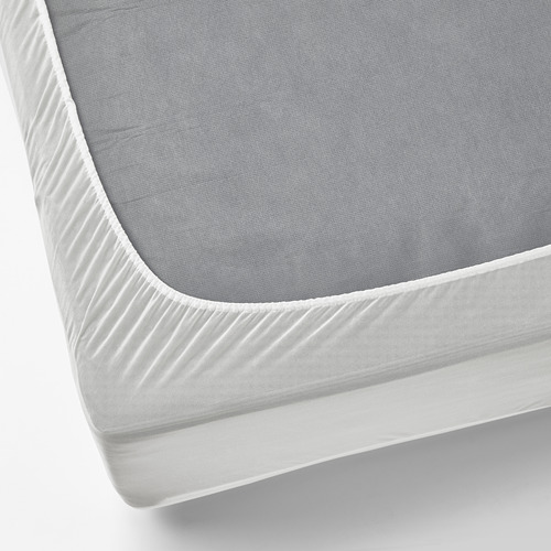 GRUSNARV 床褥保護套