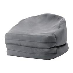 BUSSAN - beanbag, in/outdoor, grey | IKEA Hong Kong and Macau - PE559786_S3