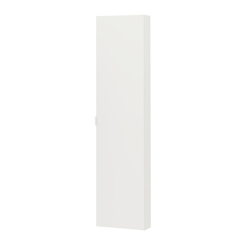 LILLÅNGEN - wall cabinet with 1 door, white | IKEA Hong Kong and Macau - PE673771_S4