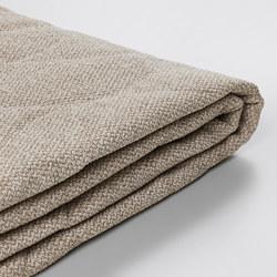 NYHAMN - 三座位梳化床布套, Hyllie 米黃色   IKEA 香港及澳門 - PE723162_S3