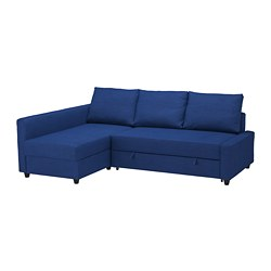 FRIHETEN - corner sofa-bed with storage, Skiftebo blue | IKEA Hong Kong and Macau - PE723167_S3