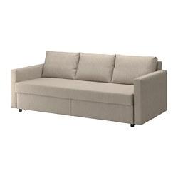 FRIHETEN - 三座位梳化床(可貯物), hyllie 米黃色   IKEA 香港及澳門 - PE723194_S3