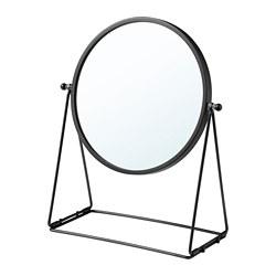 LASSBYN - 座檯鏡, 深灰色 | IKEA 香港及澳門 - PE767406_S3