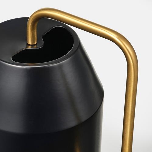 VATTENKRASSE - 澆水壺, 黑色/金色 | IKEA 香港及澳門 - PE821009_S4