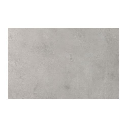 KALLVIKEN - door/drawer front, light grey concrete effect   IKEA Hong Kong and Macau - PE818793_S4