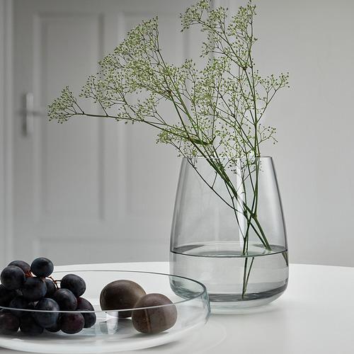 BERÄKNA - 花瓶, 淺灰色 | IKEA 香港及澳門 - PE818819_S4