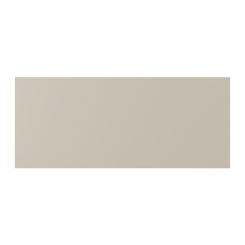 LAPPVIKEN - 抽屜面板, 淺灰米黃色   IKEA 香港及澳門 - PE818824_S4