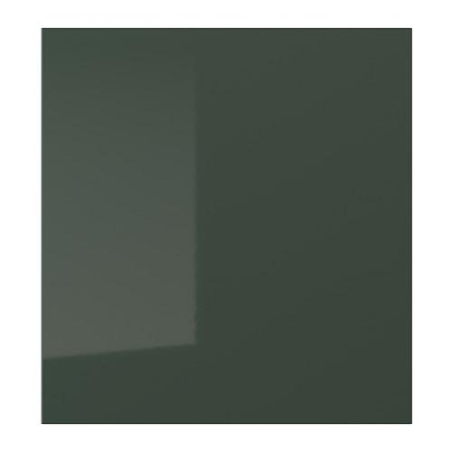 SELSVIKEN - door, high-gloss dark olive-green | IKEA Hong Kong and Macau - PE818906_S4