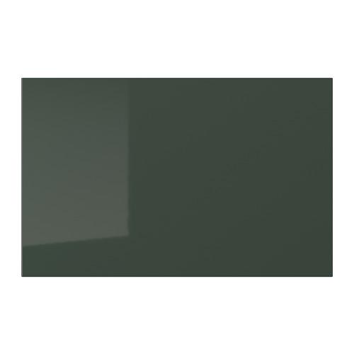 SELSVIKEN - door/drawer front, high-gloss dark olive-green   IKEA Hong Kong and Macau - PE818908_S4