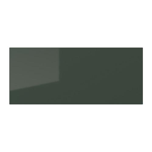 SELSVIKEN - drawer front, high-gloss dark olive-green | IKEA Hong Kong and Macau - PE818907_S4