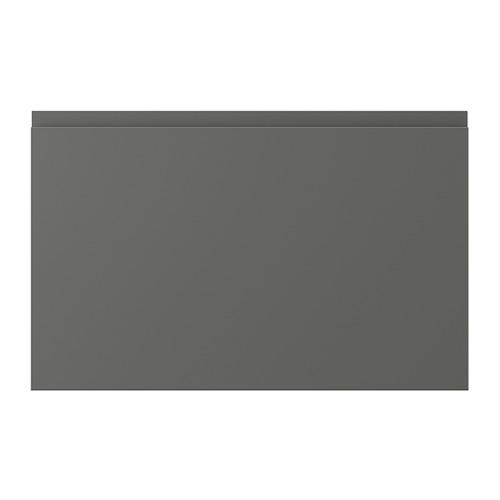 VÄSTERVIKEN - 門/抽屜面板, 深灰色 | IKEA 香港及澳門 - PE819033_S4