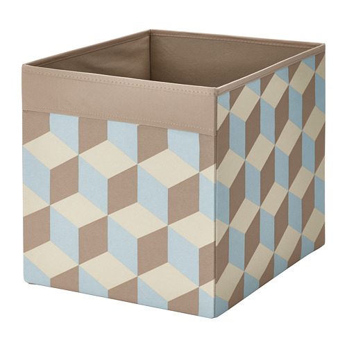 DRÖNA - 盒, 彩色 | IKEA 香港及澳門 - PE819373_S4