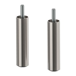 ÖSARP - leg, stainless steel colour | IKEA Hong Kong and Macau - PE819081_S3