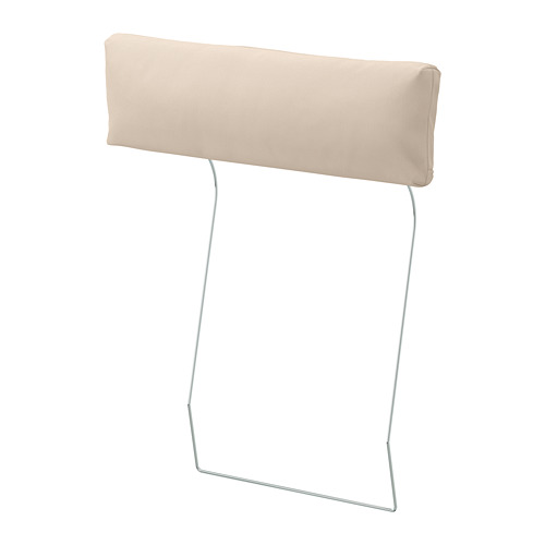 VIMLE - headrest, Hallarp beige | IKEA Hong Kong and Macau - PE819107_S4