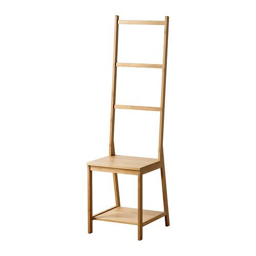 RÅGRUND - 毛巾架/椅子, 竹   IKEA 香港及澳門 - PE344267_S4